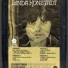Linda Ronstadt - Linda Ronstadt 8-track tape