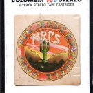 New Riders Of The Purple Sage - New Riders Of The Purple Sage 8-track tape