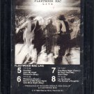 Fleetwood Mac - Live Vol 2 8-track tape
