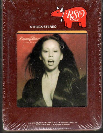 Yvonne Elliman - Night Flight Sealed 8-track tape