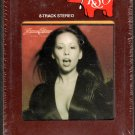 Yvonne Elliman - Night Flight Sealed 8-track tape