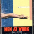 Men At Work - Two Hearts Cassette Tape