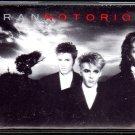 Duran Duran - Notorious Cassette Tape