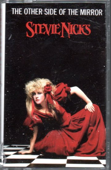 Stevie Nicks - The Other Side Of The Mirror Cassette Tape