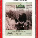 Tom T. Hall - Greatest Hits Vol 2 8-track tape
