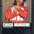 Chuck Mangione - Feels So Good Cassette Tape