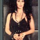 Cher (ilyn) Sarkisian - Heart Of Stone Cassette Tape