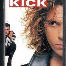 INXS - Kick Cassette Tape