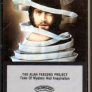 The Alan Parsons Project - Tales Of Mystery And Imagination Cassette Tape