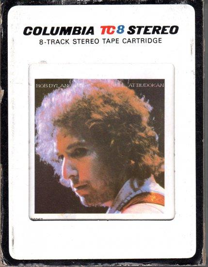 Bob Dylan - At  Budokan Vol 2  8-track tape