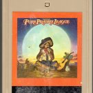 Pure Prairie League - Firin'Up 8-track tape