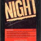 Night - Night Part 2 8-track tape