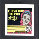 Flash And The Pan - Lights In The Night 8-track tape