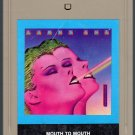 Lipps Inc - Mouth To Mouth 8-track tape