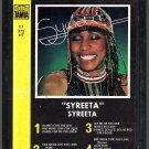 Syreeta - Syreeta 8-track tape
