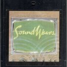 Soundwaves - Various Rock Artists K-Tel 8-track tape