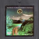 Bachman-Turner Overdrive - Freeways 8-track tape