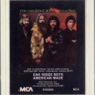 The Oak Ridge Boys - American Made 1983 A43 8-track tape