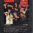 Queen - Sheer Heart Attack 8-track tape