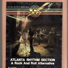 Atlanta Rhythm Section - A Rock And Roll Alternative 8-track tape