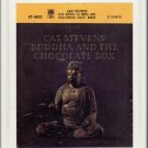 Cat Stevens - Buddha And The Chocolate Box 8-track tape