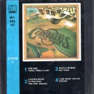 Commodores - Natural High 8-track tape