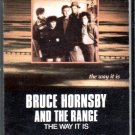 Bruce Hornsby And The Range - The Way It Is Cassette Tape