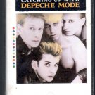 Depeche Mode - Catching Up with Depeche Mode Cassette Tape