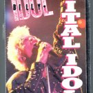 Billy Idol - Vital Idol Cassette Tape