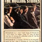 The Rolling Stones - England's Newest Hitmakers ACT-4202 1964 Debut AMPEX Cassette Tape
