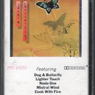 Heart - Dog & Butterfly Cassette Tape