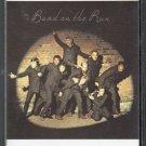 Paul McCartney & Wings - Band On The Run Cassette Tape