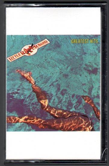 Little River Band - Greatest Hits Cassette Tape