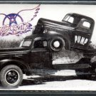 Aerosmith - Pump Cassette Tape