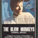 The Blow Monkeys - Animal Magic Cassette Tape