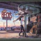 Jeff Beck - Jeff Beck's Guitar Shop Cassette Tape