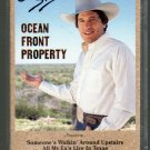 George Strait - Ocean Front Property Cassette Tape