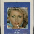 Olivia Newton-John - Greatest Hits 1977 MCA 8-track tape