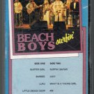 The Beach Boys - Surfin' Cassette Tape