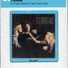 Fleetwood Mac - Mirage 1982 CRC WB 8-track tape