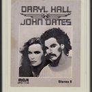 Daryl Hall & John Oates - Daryl Hall & John Oates 1975 RCA 8-track tape