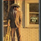 Junior Brown - Junior High Cassette Tape