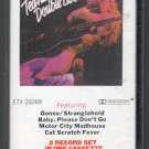 Ted Nugent - Double Live Gonzo Cassette Tape