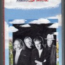 Crosby, Stills, Nash & Young - American Dream Cassette Tape