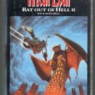 Meat Loaf - Bat Out Of Hell II Cassette Tape