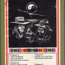 Rockin' Foo - Rockin' Foo 1969 RARE 8-track tape