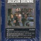 Jackson Browne - The Pretender 1976 ELEKTRA Sealed 8-track tape