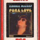 Ronnie Milsap - Pure Love 8-track tape