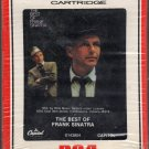 Frank Sinatra - The Best Of Frank Sinatra RARE Re-issue RCA 8-track tape