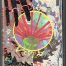 Living Colour - Vivid Cassette Tape